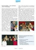 Gemeindeinformationen Februar 2008 - Page 6
