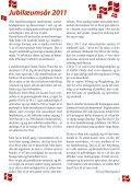 dansk senior dans ÅR - Landsforeningen Dansk Senior Dans - Page 3