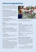 dansk senior dans ÅR - Landsforeningen Dansk Senior Dans - Page 5