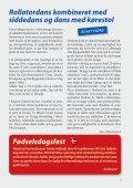 dansk senior dans ÅR - Landsforeningen Dansk Senior Dans - Page 7