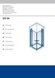 GT2 EK - Herbovital