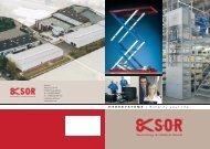 A B - SOR Technology & Lifestyle GmbH