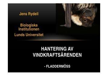 Jens Rydell