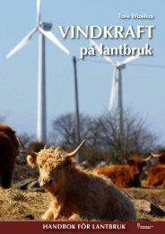 VINDKRAFT - Nätverket för vindbruk