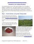 Strawberry Jam no Pectin PDF - Page 3