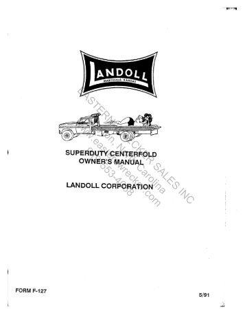 Landoll Magazines