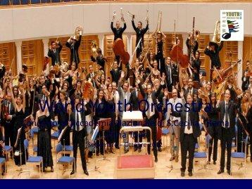 La World Youth Orchestra