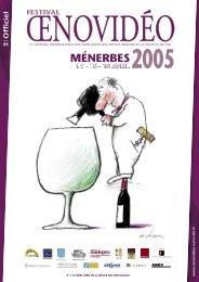 Jeudi après-midi - Festival international de films sur la vigne et le vin ...
