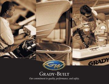 Grady-Built
