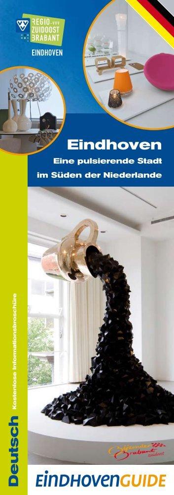 Museen - VVV Eindhoven