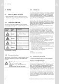 ecoTEC pro - Vaillant - Page 6