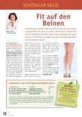 Aktuelle Ausgabe - Arnika Apotheke - APO.or.at - Seite 6