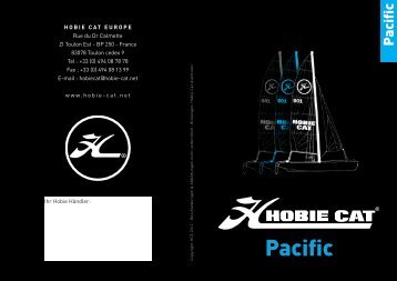 Pacific - Hobie Cat