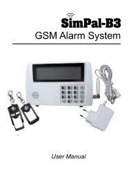 SimPal-B3 UserManual 20130702