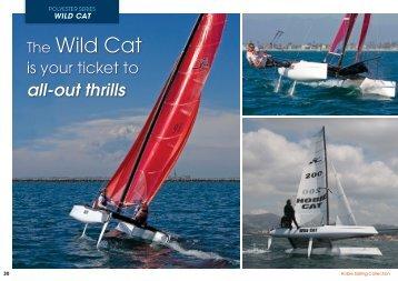 Brochure - Hobie Cat