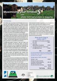 Download the case study - Dairy Australia