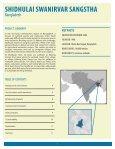 Shidhulai Swanirvar Sangstha, Bangladesh - Equator Initiative - Page 3