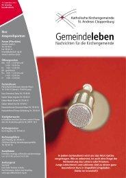 GemeindeLeben KW 37 - St-andreas-clp.de