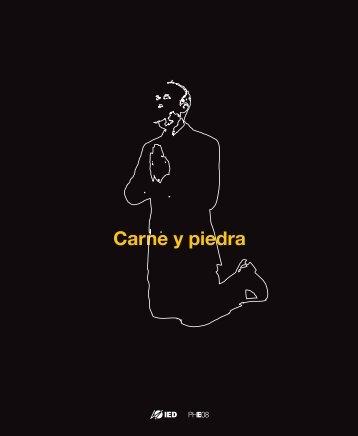 Carne y piedra - IED Madrid