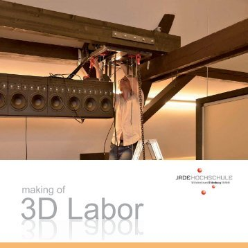 3D Labor - Virtuelle