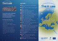 the european House of Major Events Security