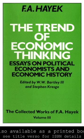 the knowledge economy essay Abstract of dissertation essays in health economics health and health care are dominant economic and political issues in the united states and many other countries.