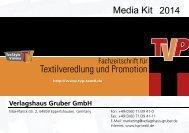 TVP Media Kit 2014
