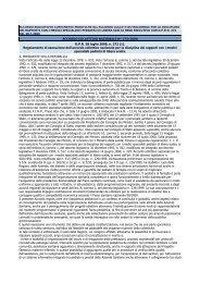 Accordo Pediatri di Libera Scelta 1998 – 2000