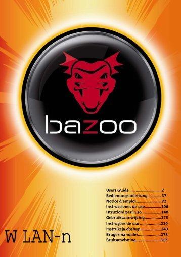 WLAN GENERAL WLAN 802.11n ,  150 Mbps - Bazoo