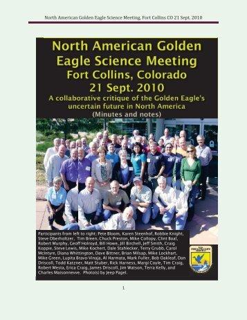 NAGoldenEagleScienceMeeting-2010-09-21