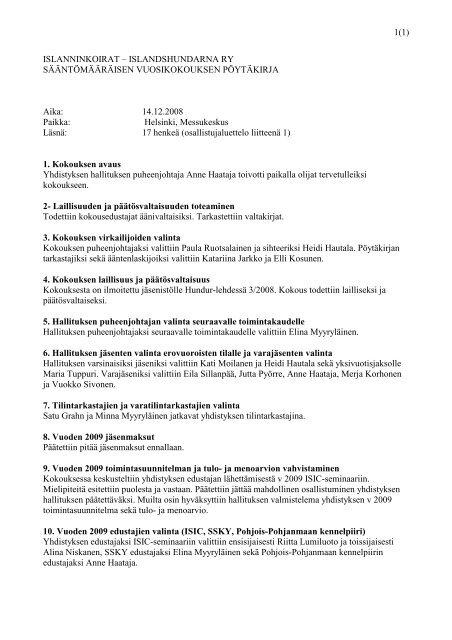 Sopimustieto.fi - Paras tapa laatia sopimukset