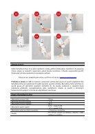 iSi - Dessert Whip Plus bílý (CZ) - Page 2