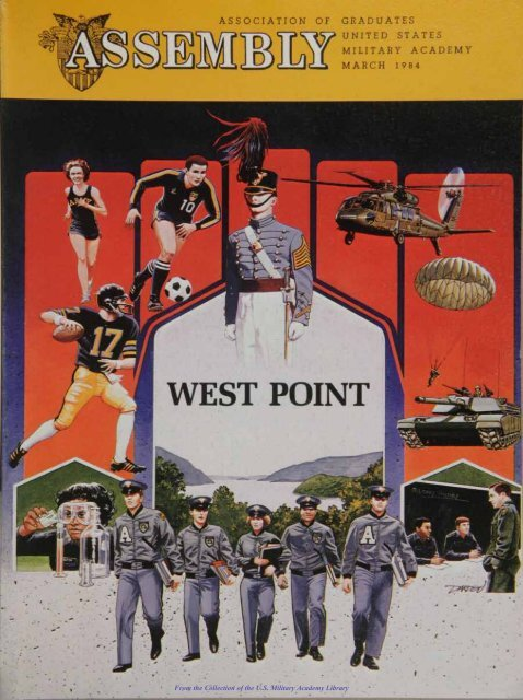 Usma Library Digital Collections West Point