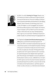 Der Verband als Marke, in - Henning von Vieregge
