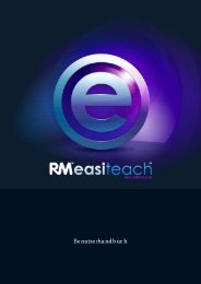 easiteach Software - Medium