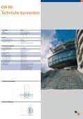 Reynaers Concept system Gordijngevel- systeem - VERMAT ramen ... - Page 5