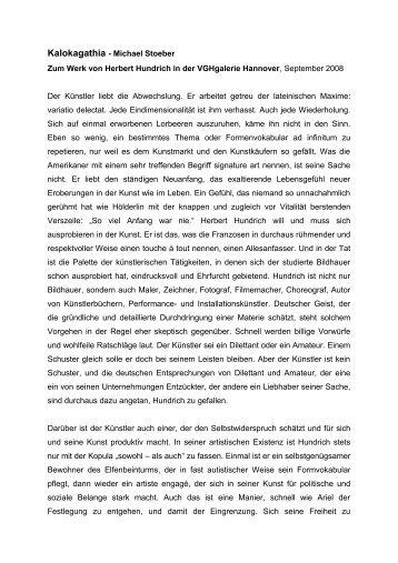 Download (PDF, ca 75 Kb) - Hundrich