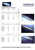 Bildkatalog Montageschienen - Seite 2