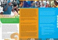 SAfAIDS Position Paper