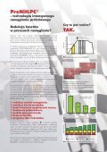 TECHNOLOGIA PreNitLPC® POZWALA UZYSKAĆ ... - Seco-Warwick - Page 2