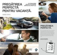 BMW Service News Download aici