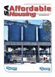 June / July 2010 Vol. 1 No. 9 SA R30 each incl. / R360 per annum incl.