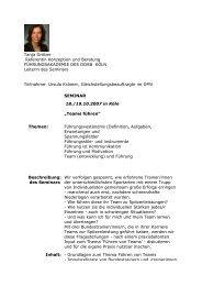 Infos zum Seminar als PDF