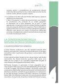 IL WEbGIS SULLE AREE PRotEttE DEL FRIULI ... - panet 2010 - Page 7
