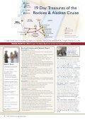 2014 CANADA & ALASKA - Scenic Tours - Page 6