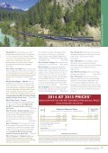 2014 CANADA & ALASKA - Scenic Tours - Page 7
