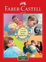 Ensino Fundamental I - Clubinho Faber-Castell