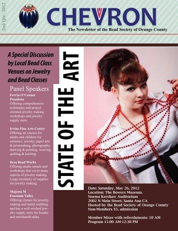 JUNE, 2012 - Bead Society of Orange County