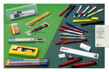 Faber-Castell Corporate Gifts R. Funchal, 418 - cj. 1301/1302 04551 ...