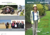 MHM May 2006 - West London Mental Health NHS Trust